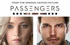 Passengers is a highly anticipated movie that was released in theatres towards the end of December. The film was classified as a fantasy/science-fiction film. Photo Credit to Teaser-Trailer.com