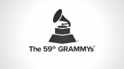 The 59th Annual Grammy Awards was hosted at Staples Center in Los Angeles. The show was broadcasted live by CBS.