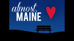 "At the end of the week, a cast of experienced and novice actors will but on the show, Almost, Maine. This will be the department's first ""holiday show"" and will be showing February 15-17."