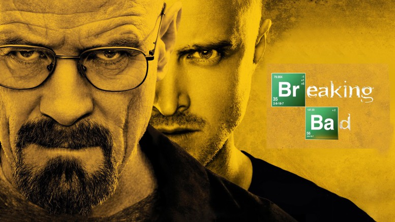 Above is an advertisement for the popular AMC show, Breaking Bad. With television being so readily available to everyone it can have a wider impact that film