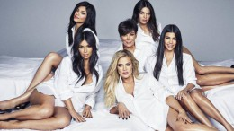 If only my family portraits looked like the one above. The female Kardashians and Kardashian-Jenners have participated in forms of modeling, endorsing products such as Puma. Photo courtesy of Ranker.com.