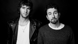 "The Album art Japandroids created for ""Into the Wild Heart of Life"", released on ANTI- January 27th. It is Japandroids' third album and their first in five years. Photo Credit to Soundcloud."