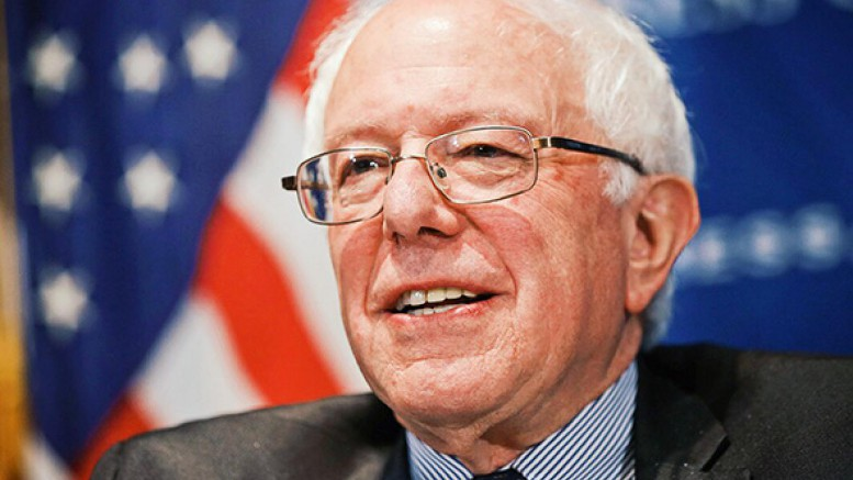 Bernie Sanders's campaign was a major sign of the growing differences in the Democratic party. Justice Democrats are hoping that he represents a growing number of Americans disaffected with the establishment Democrats.
