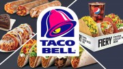 There is a Taco Bell located 0.4 miles from Leesville Road High School, where high students will go to lunch. There are ten Taco Bell's conveniently located in the Raleigh area.