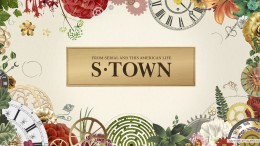 S-Town, a hit new podcast from the producers of This American Life, explores the life of John B. Mclemore. The podcast has been at the top of the charts since its release at the end of March. (Photo courtesy of S-Town Podcast)