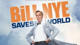 "The theme song ""Bill Nye Saves the World"" was written and recorded by Tyler, the Creator, an award winning artist. It wasn't nearly as catchy as the original theme from ""Bill Nye the Science Guy"" though. (Photo Courtesy of Netflix)"