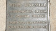 After years and years of waiting the North Hills time capsule is finally ready to open. After 49 years of waiting, everyone is welcome to watch and participate in the big event. (photo courtesy: North Hills website)