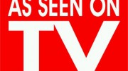 """As Seen On TV"" have been around for a long time. Although commercials demonstrate the products worth, are they really accurate portrayals? (Photo courtesy of Creative Commons)"