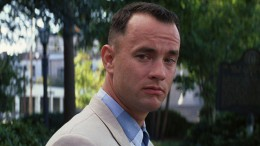 In 1993, Leesville Road High School opened its doors to its first students. Released right after the first Leesville senior class graduated, Robert Zemeckis' Forrest Gump has been ranked as one of the best movies of all time. (Photo Courtesy of Paramount Pictures)