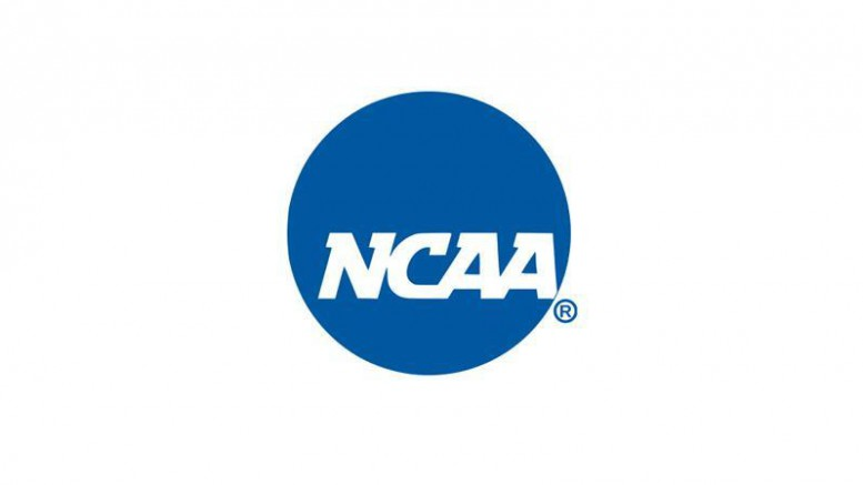 Each year, The National Collegiate Athletic Association makes millions of dollars from the commercialized college athletics industry. However, because collegiate athletics is centered around the principle of amateurism, student-athletes are not allowed to receive any money that they make for the NCAA. (Logo: Photo courtesy of www.ncaa.org)