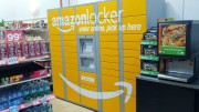 Amazon Locker is one of several new programs the company has launched in hopes of expansion. The ground-breaking progress that the Internet giant has made recently is a major benefactor for the future of the company. (Photo courtesy of Wikipedia Commons)