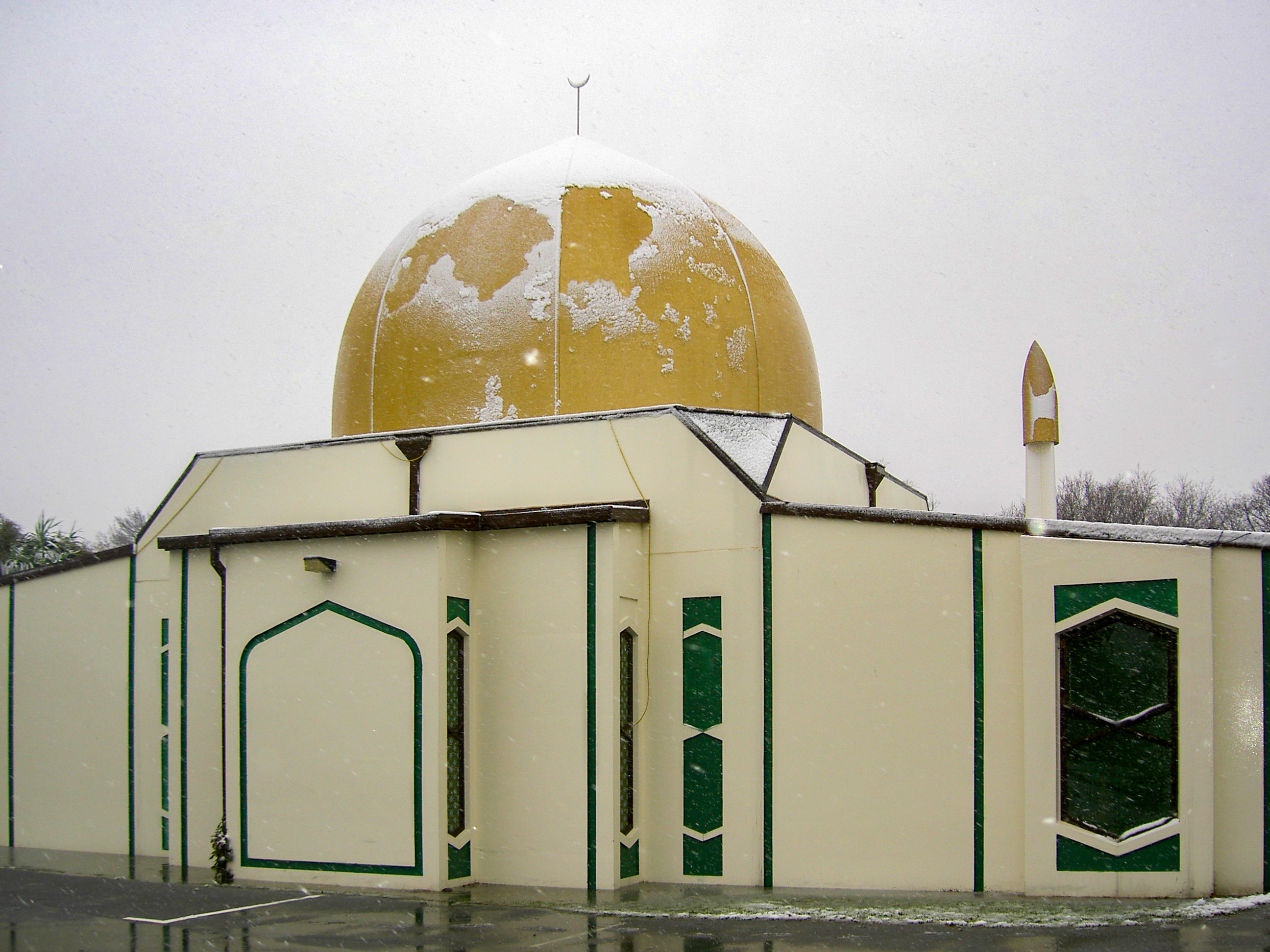 Christchurch: A Christian's Perspective