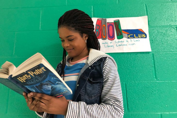 Nashville Catholic School bans Harry Potter, Leesville Media Center Specialist Weighs in
