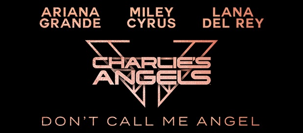"""Don't Call Me Angel"" is a disappointment"