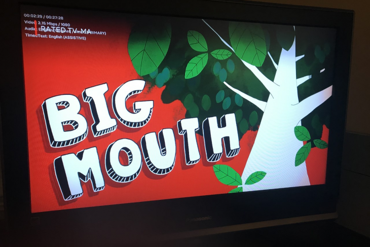 Big Mouth Season 3 Review