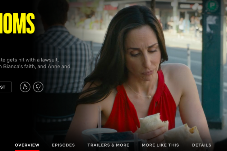 Workin' Moms  Review