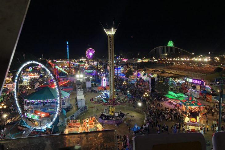 Is the State Fair worth the price?