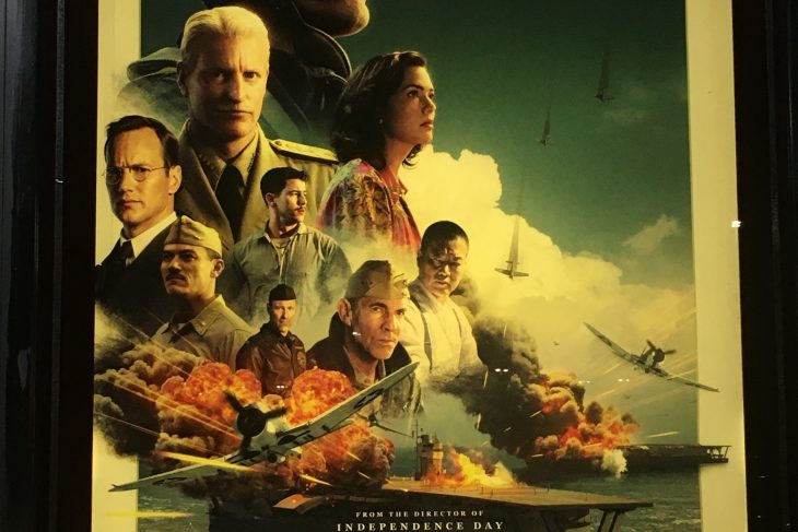 The Heroes of Midway: Midway (2019) Movie Review