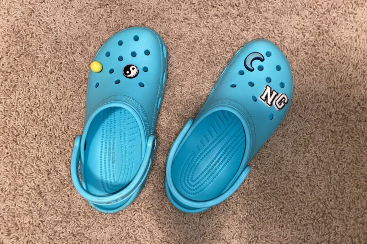 Crocs Really Are The Best