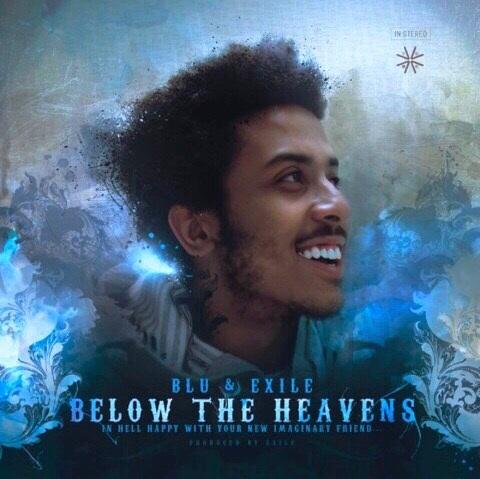Below the Heavens album review