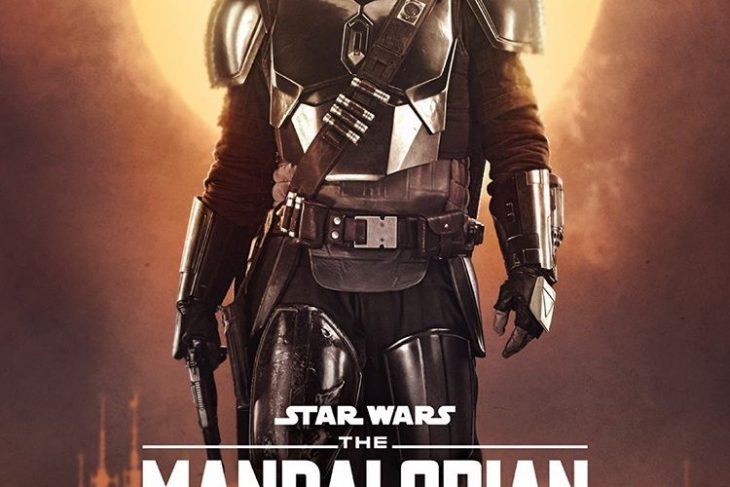 The Mandalorian Review