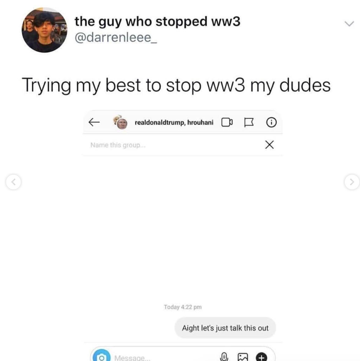 WW3 Memes 4