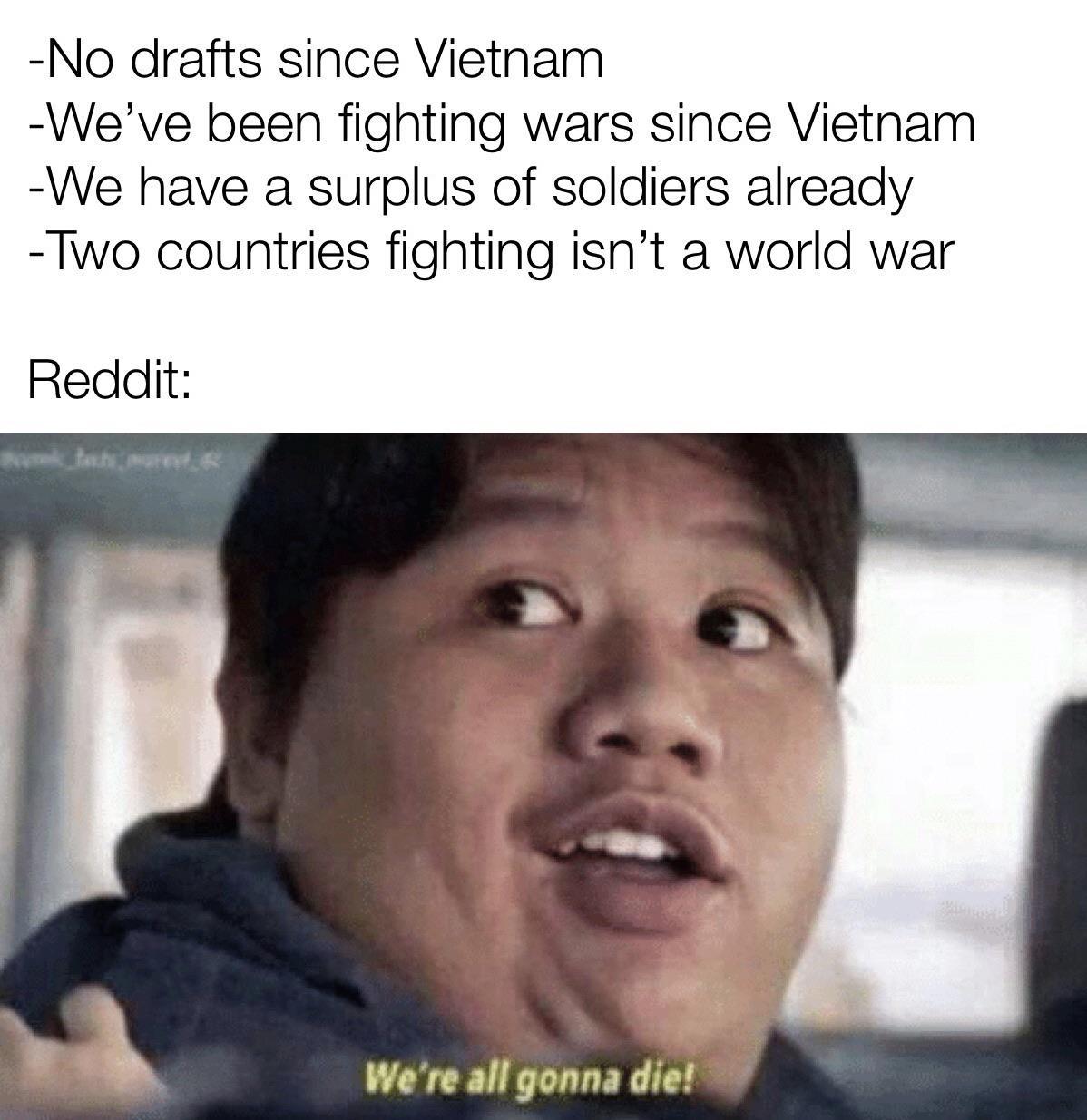 WW3 Memes 5