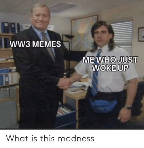 WW3 Memes 7