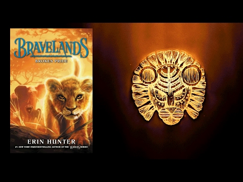 """Bravelands: Broken Pride"" Book Review"