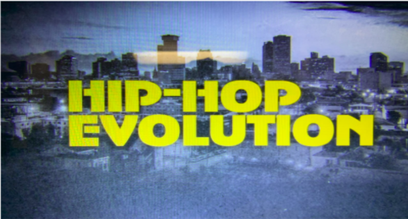 The Evolution of Hip Hop Pt. 2