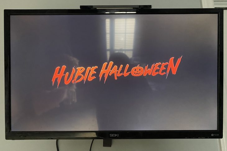 """Hubie Halloween"" Review"