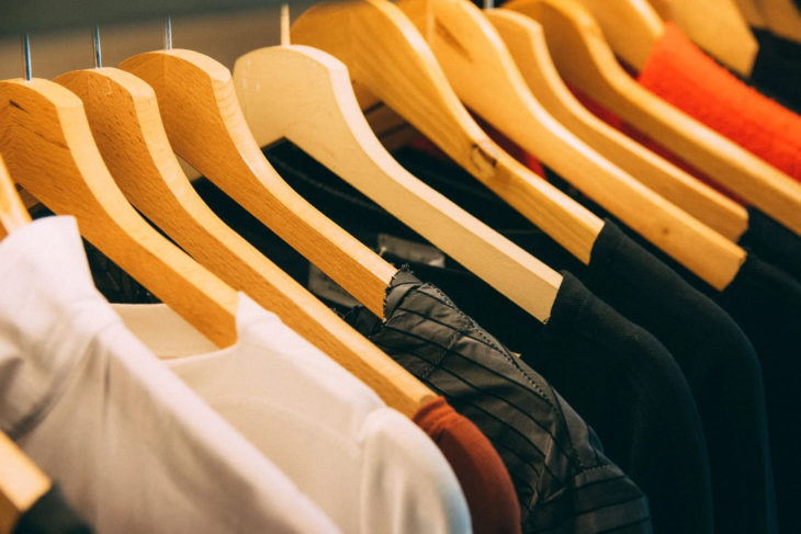 How to Resell Clothes for a Profit