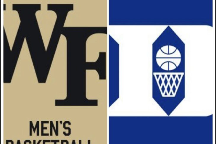 Duke's Second-Half Surge Propels Them to a Win