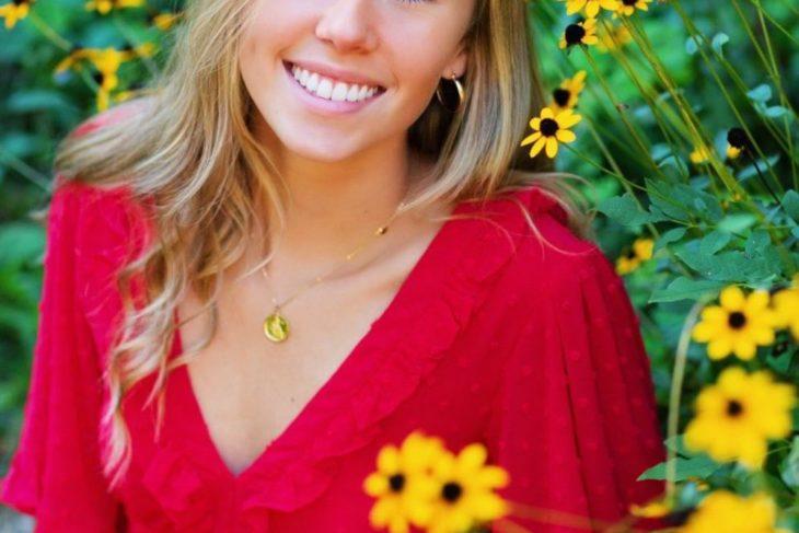 Senior Spotlight: Makenzie Schlegel
