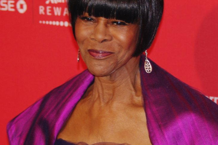 Cicely Tyson and Her Accomplishments