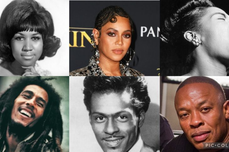 Black Artists that Changed the Music Industry Forever