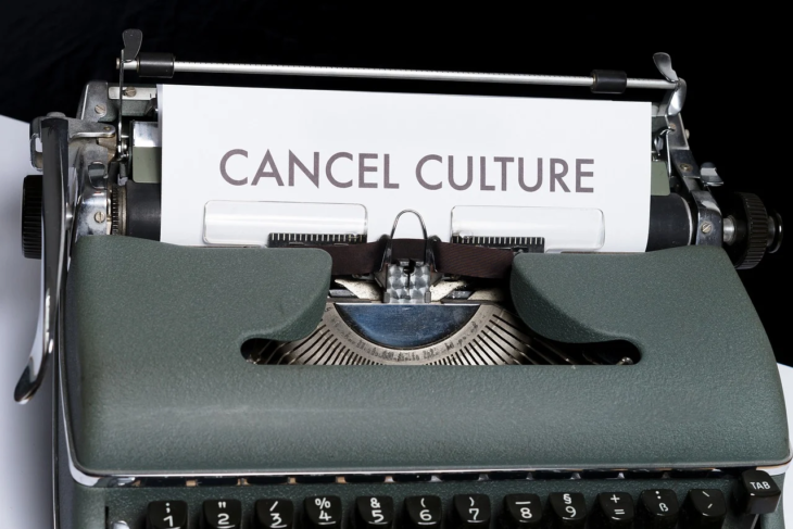 Cancel Culture: The Latest Online Boogeyman