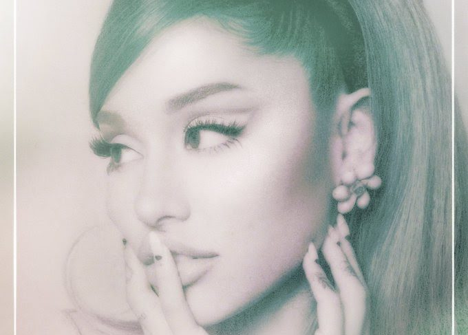 Ariana Grande Releases New Deluxe Edition of positions