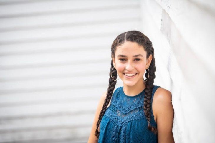 Senior Spotlight: Cailey Brooks
