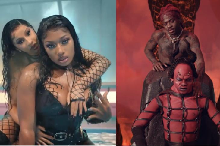 Modern Music Video Mania