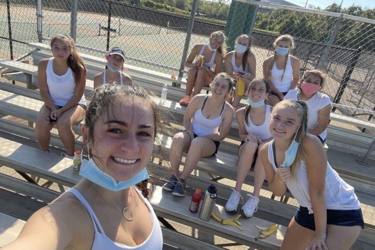 A New Season for Women's Tennis