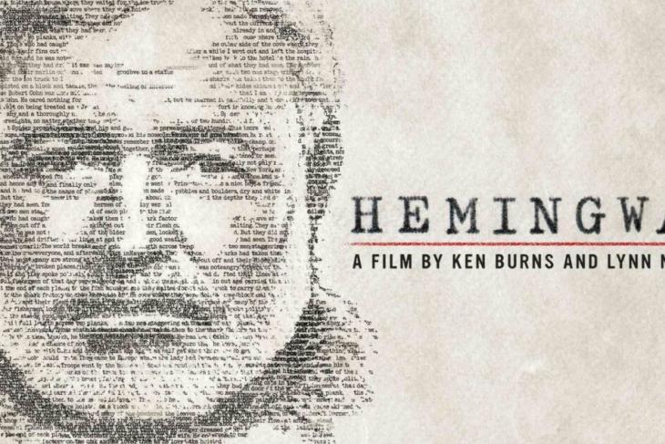 Ken Burns' Hemingway hits PBS