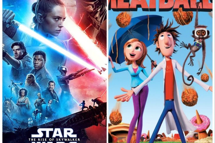 Comparing Childhood Movies Across Generations