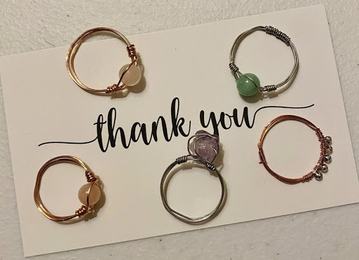 Rings By Macon: A Non-Profit Small Buisness