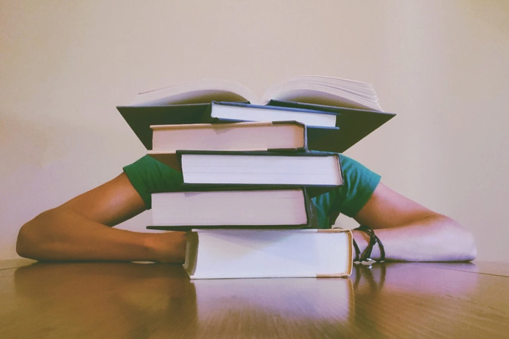 How to Excel in School Without Studying – Satire